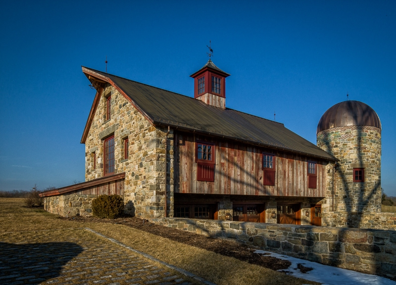 a friend of mine upon seeing the photographs of these barns exclaimed everybody should have a party barn