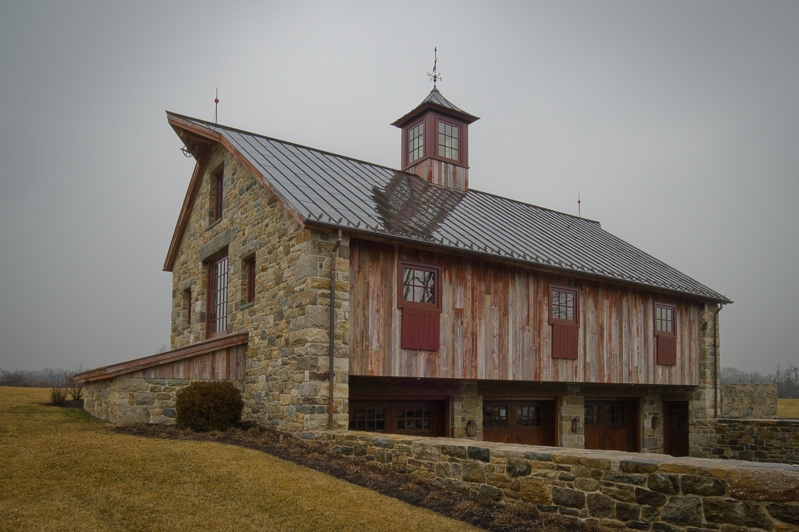 Timber frame barns for Barn frame homes