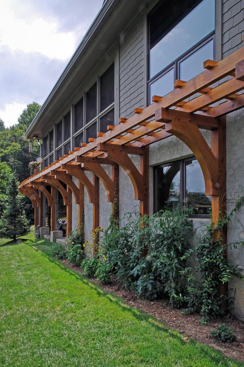 Timber Frame Pavilions Gazebos Amp More