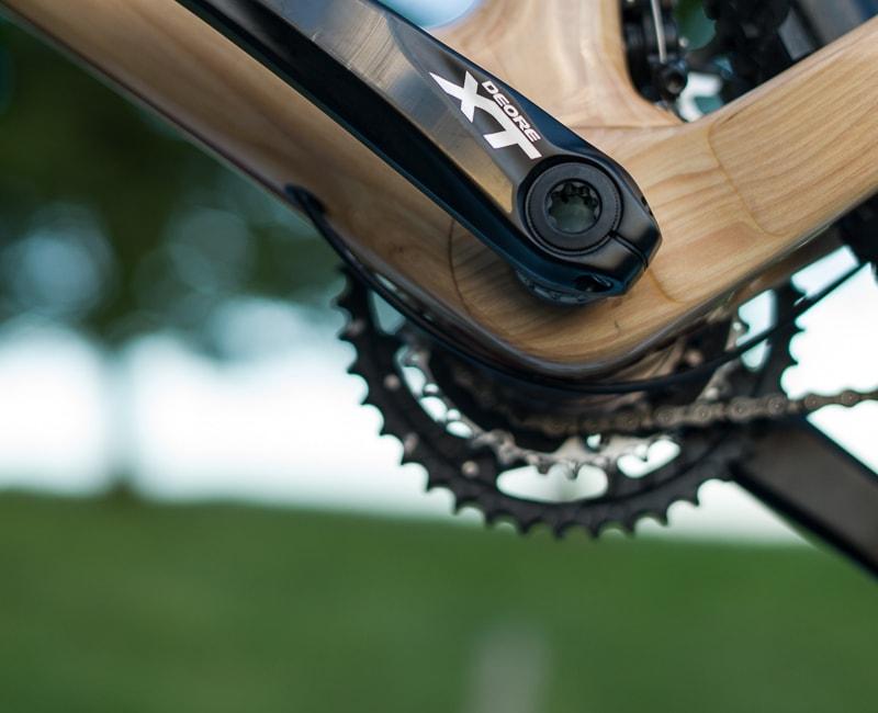 Renovo Bikes