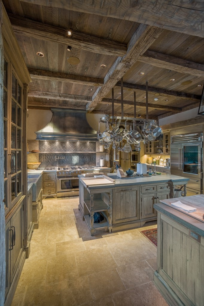 Reclaimed Timber Beams ~ Reclaimed wood timber frames