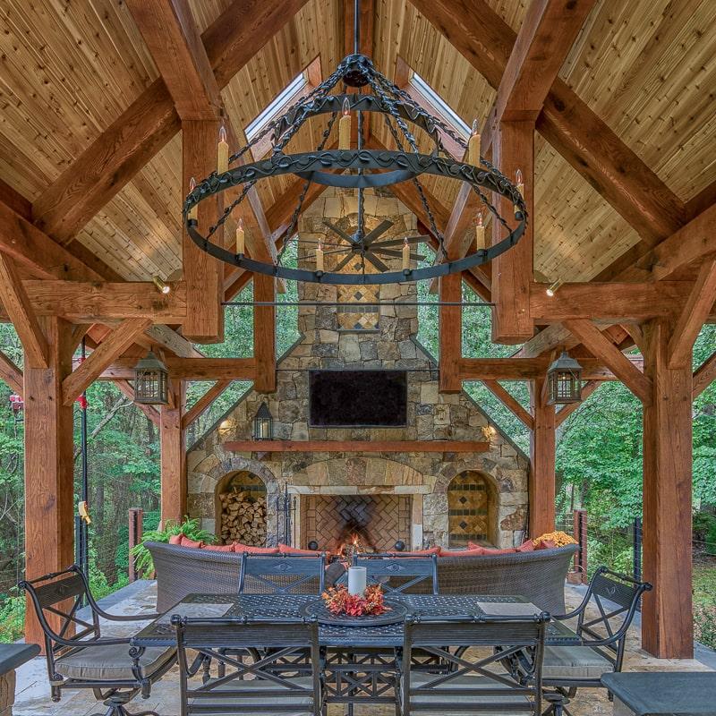 Carolina Timberworks Review Duane Design