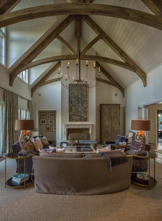 amazing craftsmanship - Carolina Timberworks