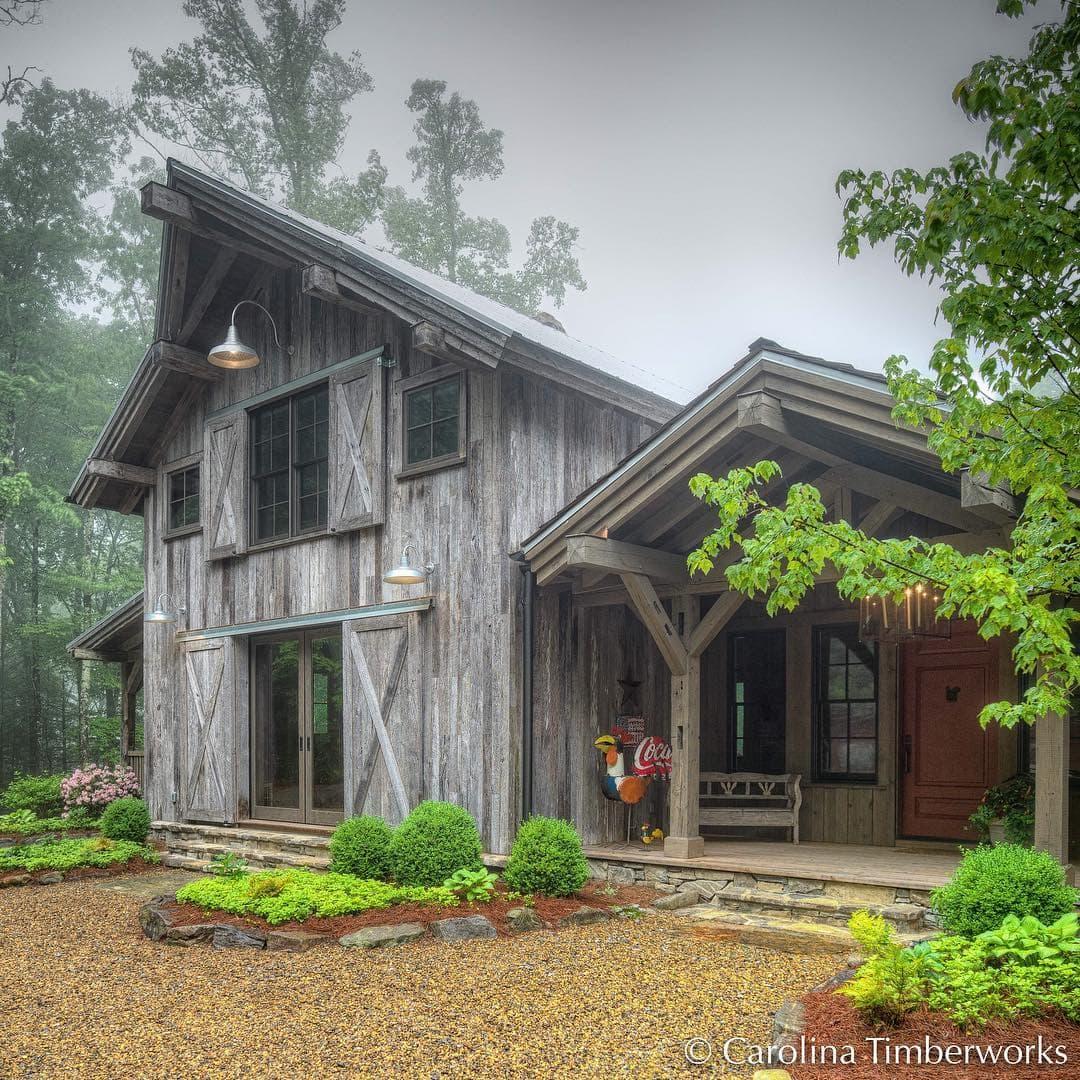 No Place Like Home Carolina Timberworks