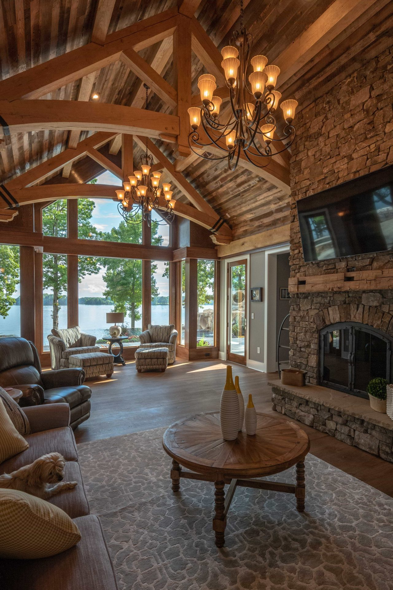 interior great rooms amazing home interiortimber frame great rooms, lodge rooms, and living roomstimber frame great rooms