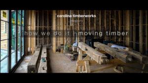 timber cart