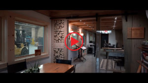 Timber Frame Shop Tour