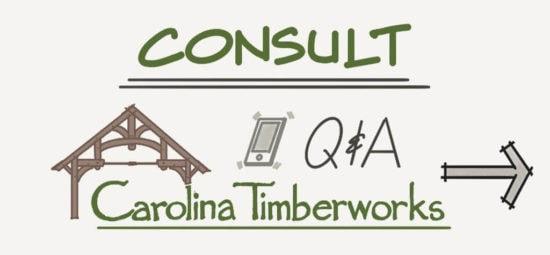 timber frame consultation